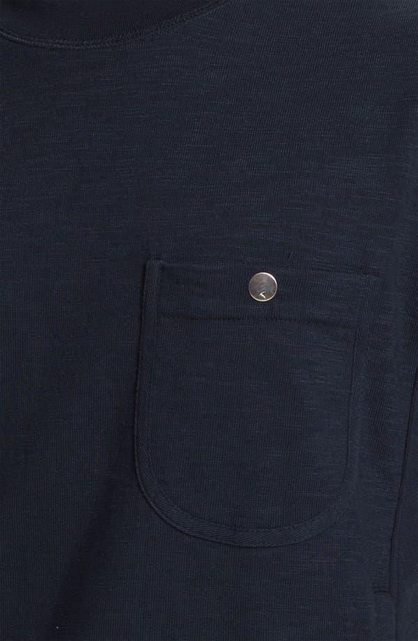 Alternate Image 3  - Burton 'Grafton' Crewneck Sweatshirt