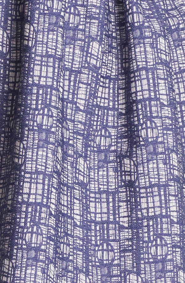 Alternate Image 3  - Man Repeller X PJK 'Wendy' Jacquard Skirt