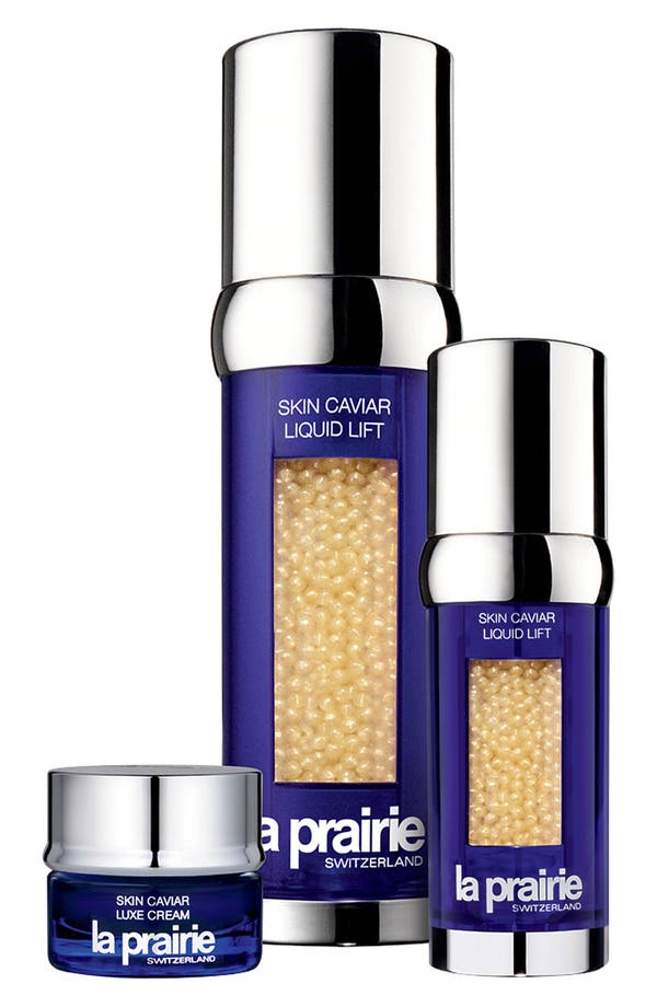 Alternate Image 1 Selected - La Prairie 'Skin Caviar' Lifting Collection
