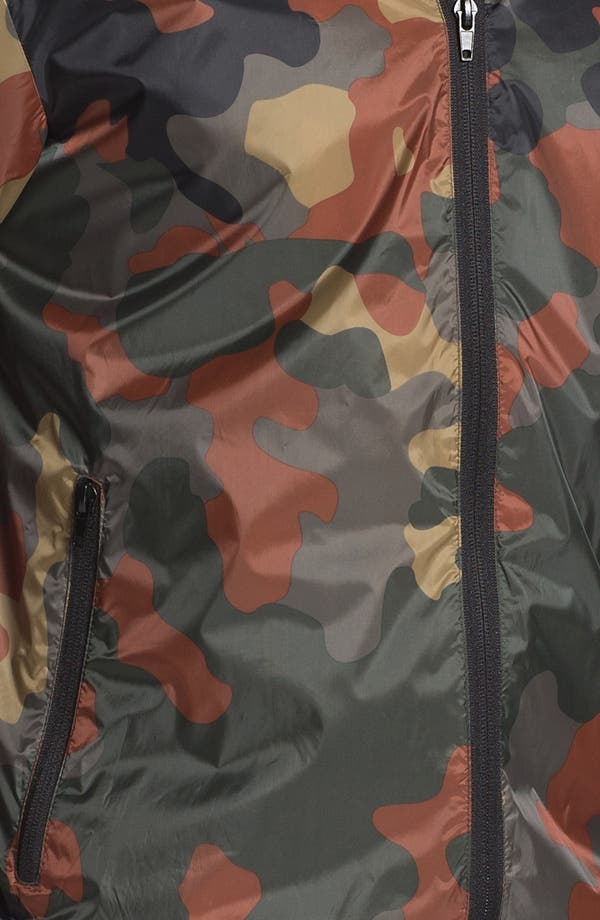 Alternate Image 3  - Scotch & Soda Lightweight Camo Jacket