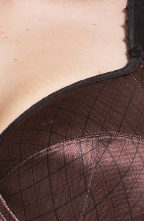 Alternate Image 5  - Elomi 'Yolanda' Bandless Underwire Bra (Plus Size)
