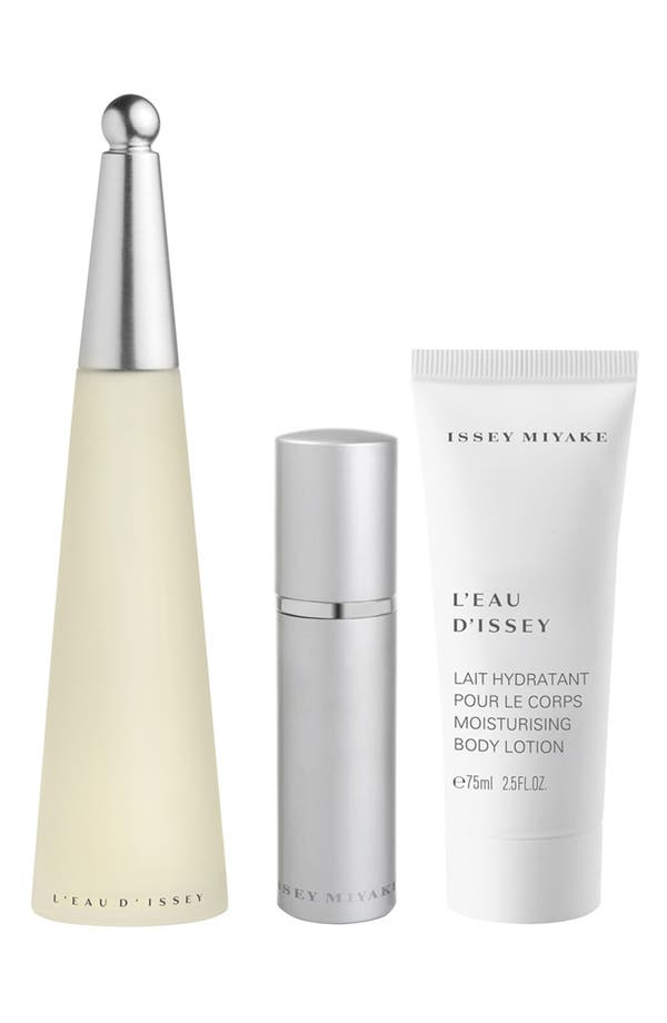 Alternate Image 2  - Issey Miyake 'L'Eau d'Issey' Gift Set