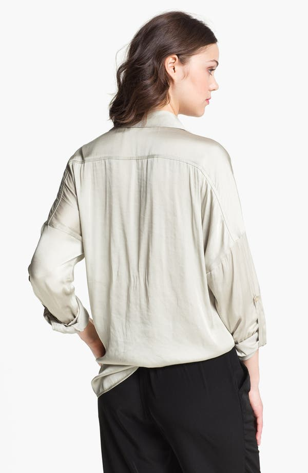 Alternate Image 2  - Kenneth Cole New York 'Gail' Blouse (Online Only)