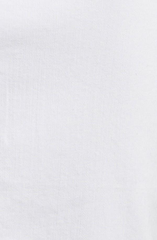 Alternate Image 3  - BLANKNYC 'The Faithful' Denim Pencil Skirt