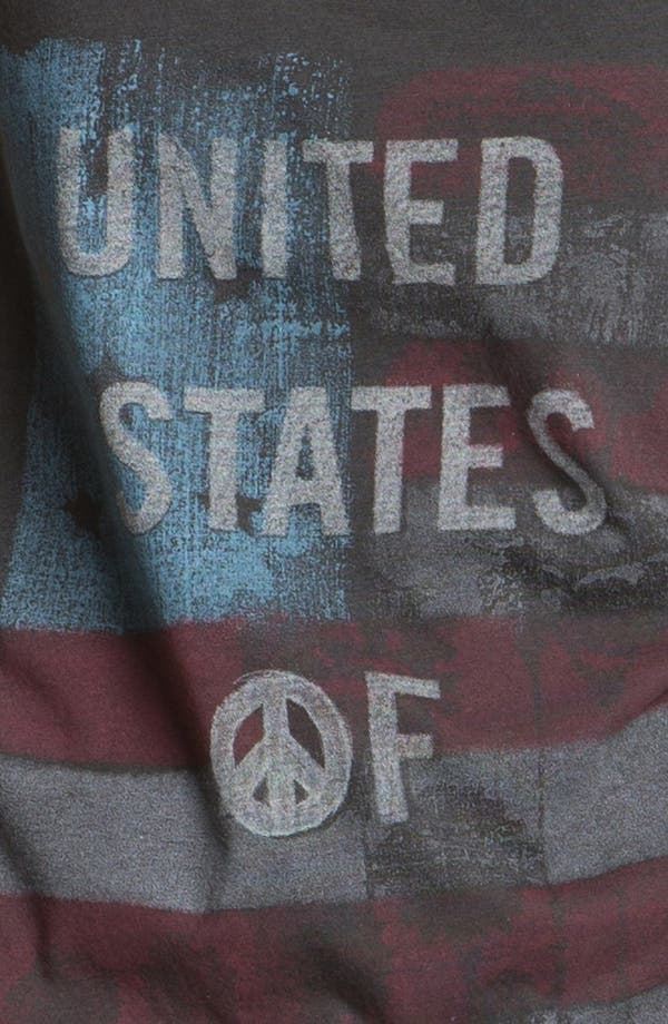 Alternate Image 3  - Malibu Native 'United States of Malibu' Tank (Juniors)