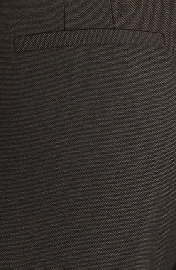 Alternate Image 3  - Halogen® 'Quinn' Pants