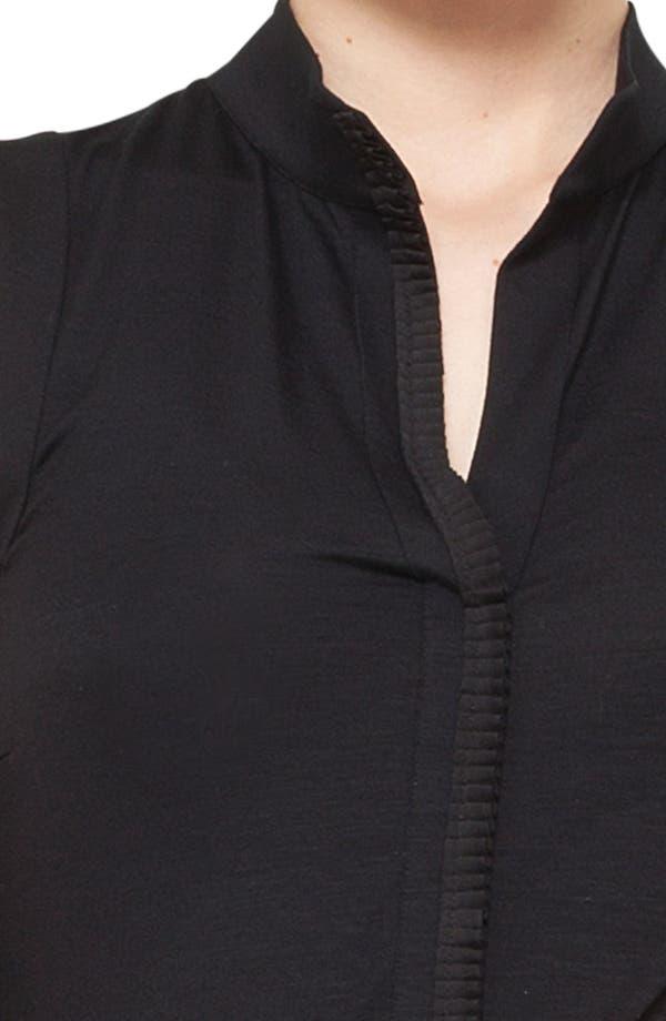 Alternate Image 7  - Akris punto Jersey Shirt