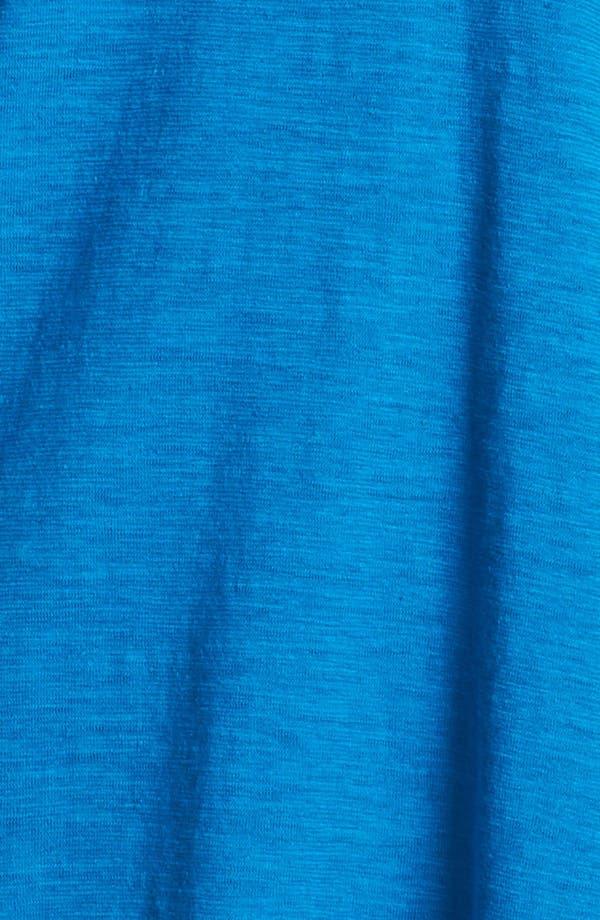 Alternate Image 3  - Eileen Fisher U-Neck Hemp & Organic Cotton Tunic