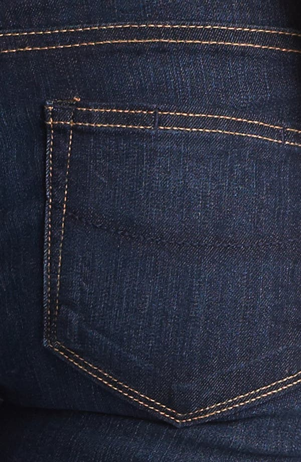 Alternate Image 3  - Paige Denim 'Skyline' Bootcut Stretch Jeans (Carson) (Petite)