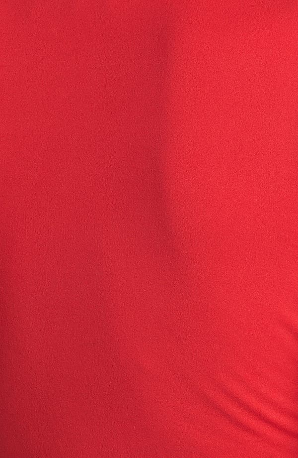 Alternate Image 3  - Classiques Entier® Silk Blend Jersey Top
