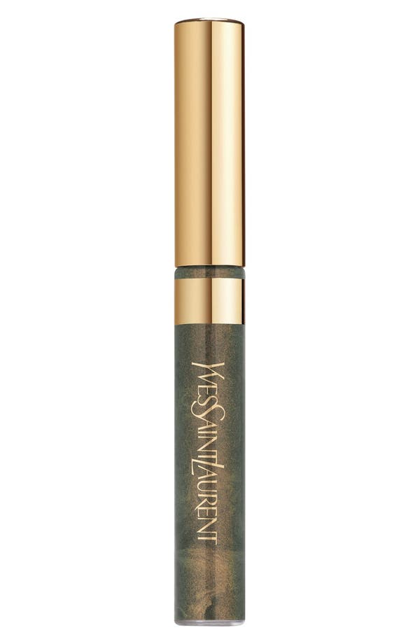Alternate Image 1 Selected - Yves Saint Laurent 'Moiré' Liquid Eyeliner