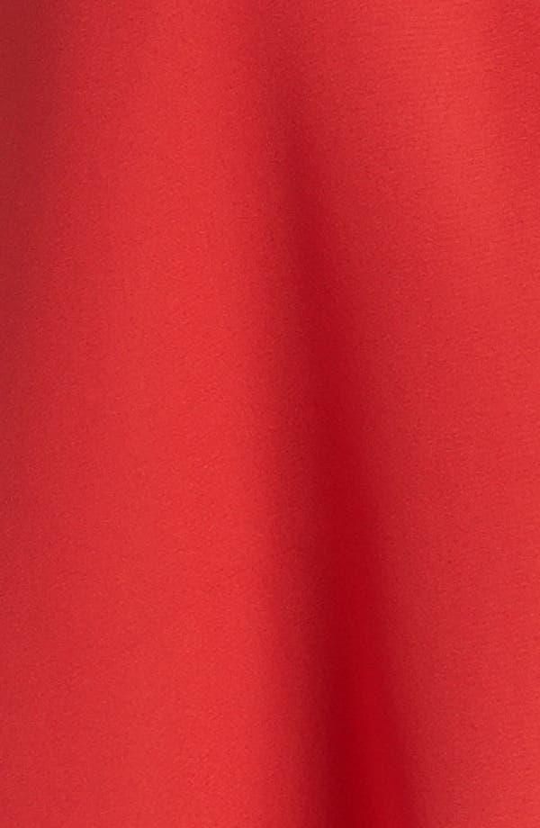 Alternate Image 3  - Like Mynded Strappy Ruffle Cami