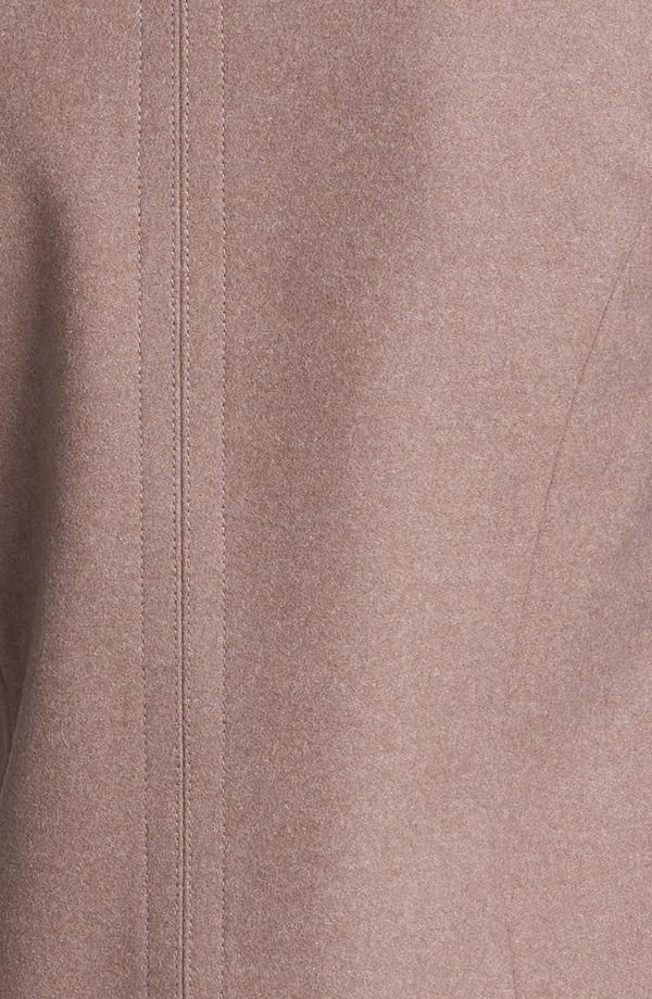 Alternate Image 3  - MARC BY MARC JACOBS 'Nicoletta' Colorblock Crop Jacket