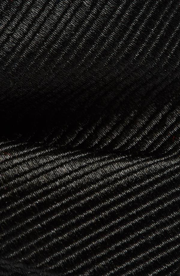 Alternate Image 2  - Nordstrom Woven Silk Bow Tie