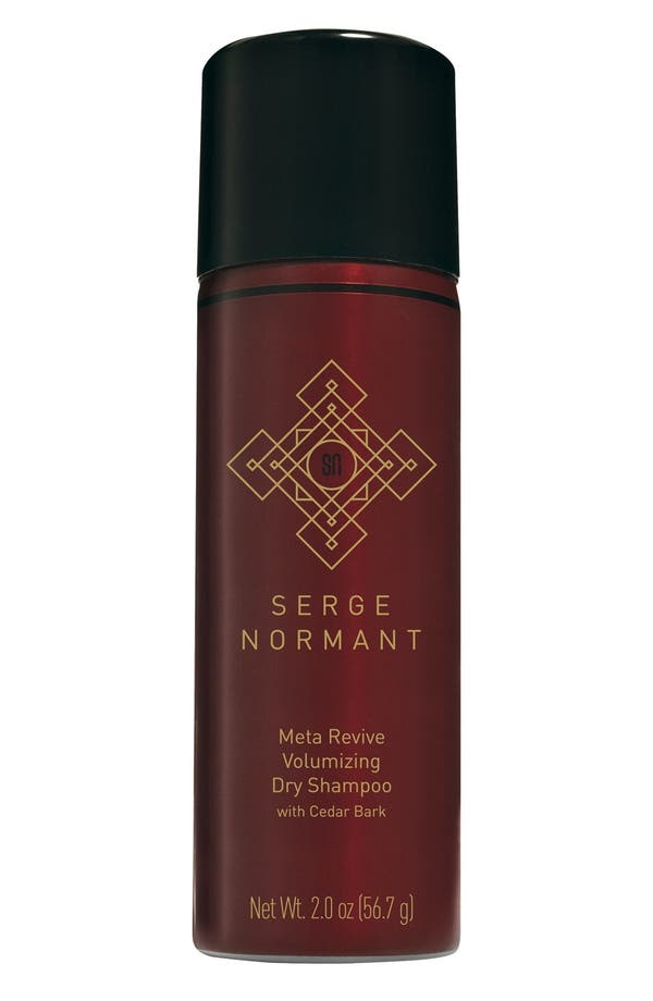 Alternate Image 1 Selected - Serge Normant 'Meta Revive Volumizing' Mini Dry Shampoo