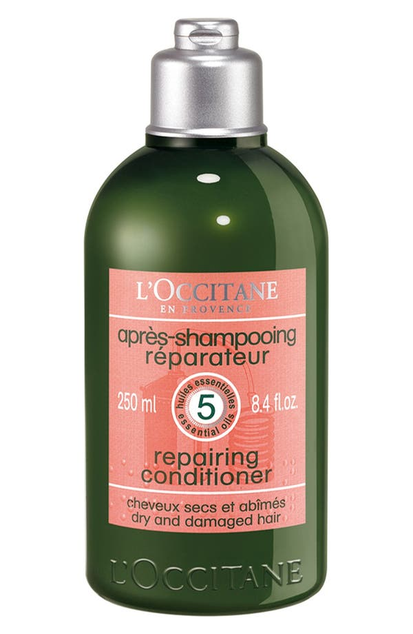 'Aromachologie' Repairing Conditioner,                             Main thumbnail 1, color,                             No Color