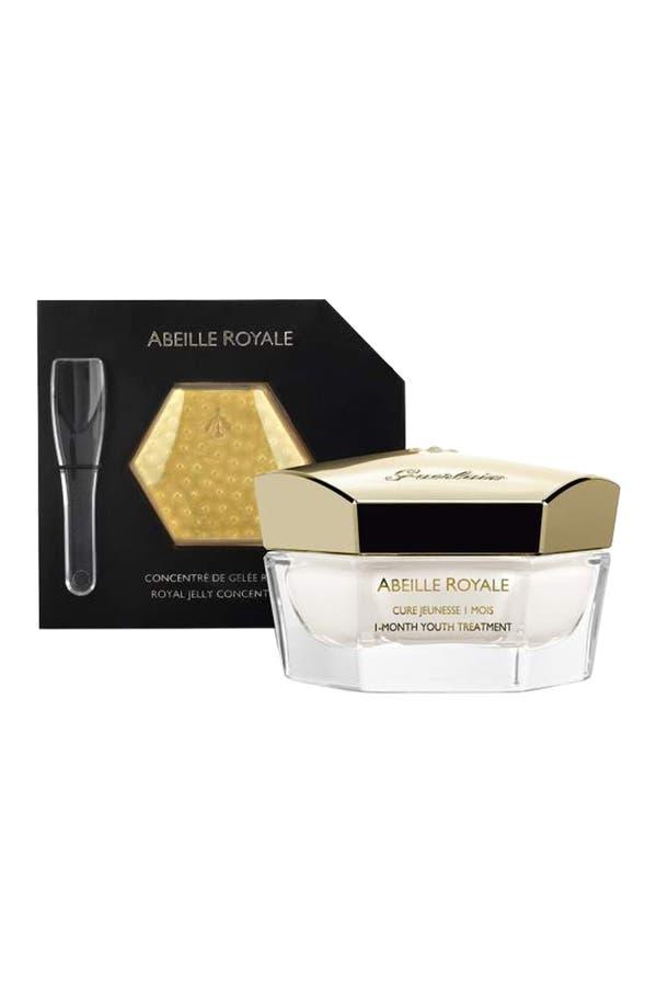 Alternate Image 1 Selected - Guerlain 'Abeille Royale' Treatment