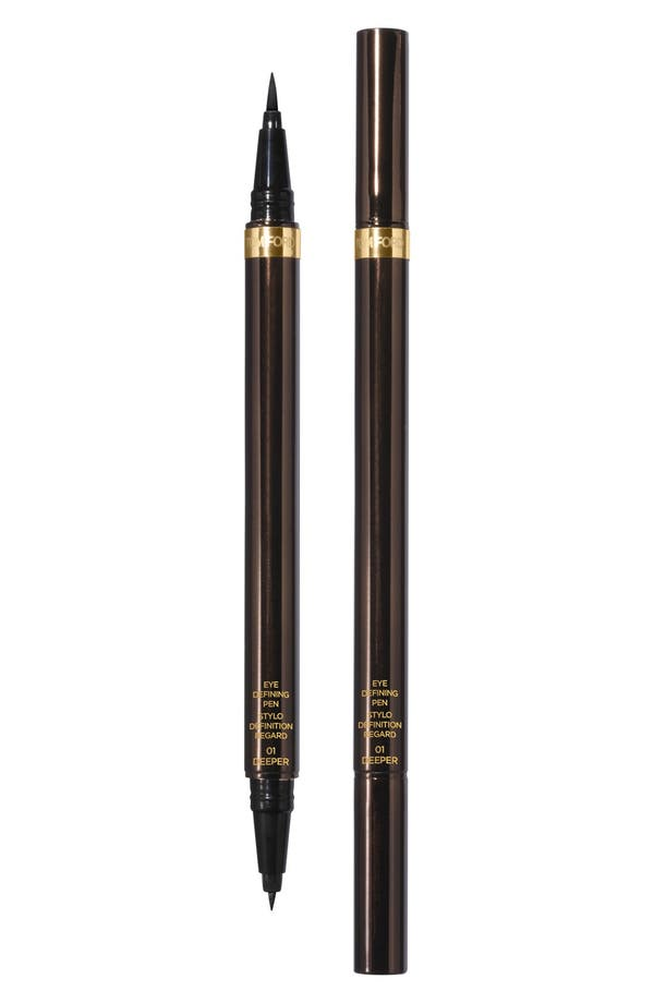 Alternate Image 1 Selected - Tom Ford Eye Defining Liquid Liner Pen