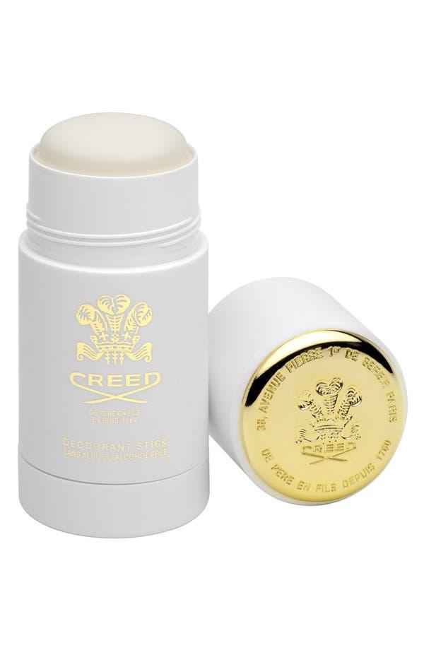 Alternate Image 1 Selected - Creed 'Fleurissimo' Deodorant Stick