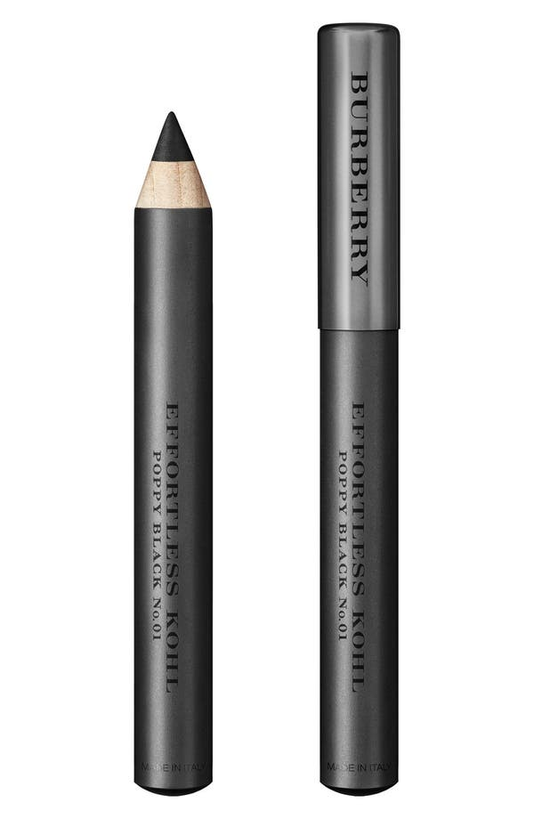 Alternate Image 1 Selected - Burberry Beauty 'Effortless' Kohl Pencil