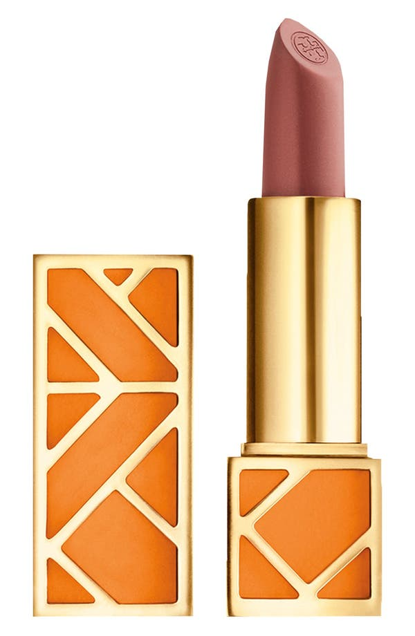 Alternate Image 1 Selected - Tory Burch Lip Color
