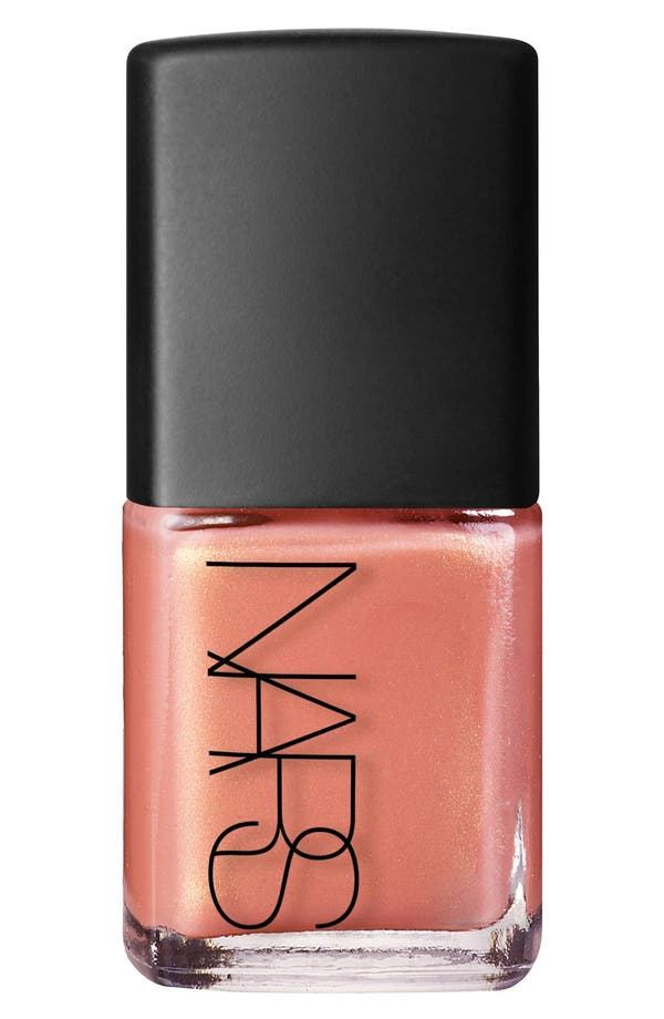 Alternate Image 1 Selected - NARS 'Orgasm Collection - Iconic Color' Nail Polish