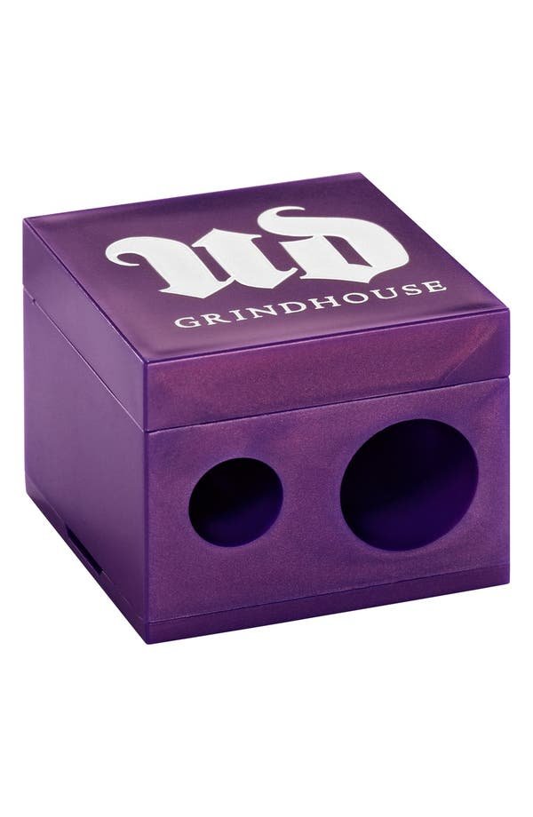 Main Image - Urban Decay Grindhouse Double Barrel Sharpener