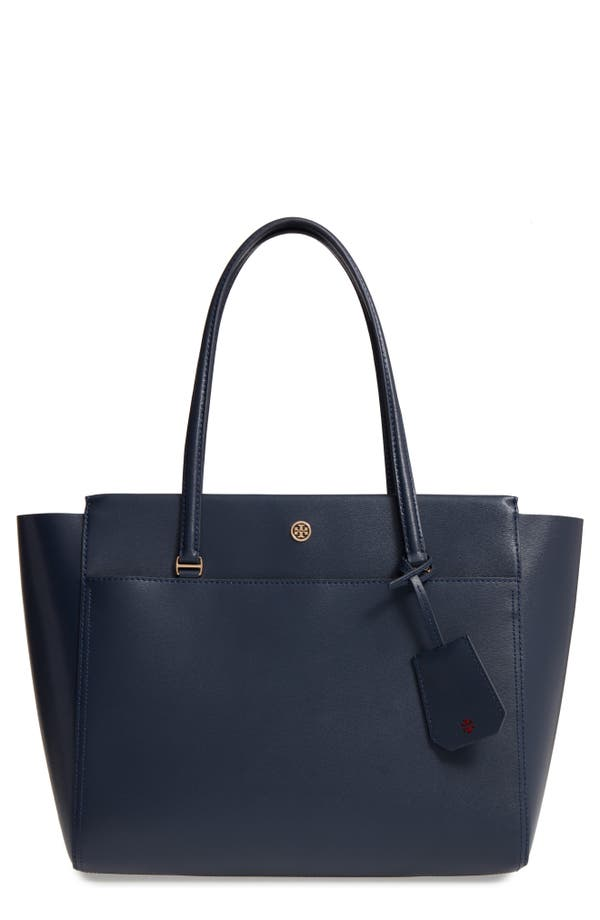 Tory Burch Parker Leather Tote | Nordstrom