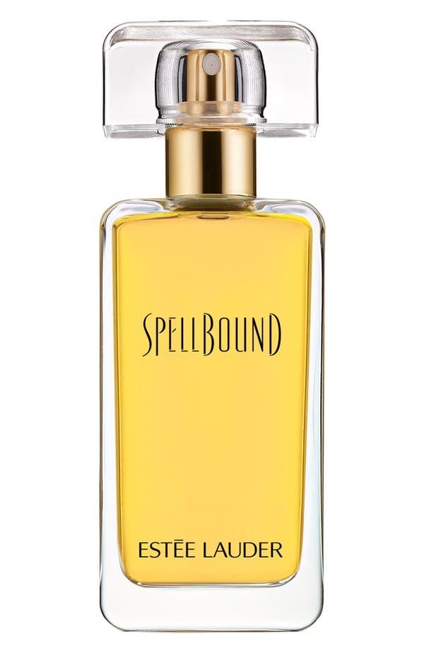 Alternate Image 1 Selected - Estée Lauder Spellbound Eau de Parfum Spray