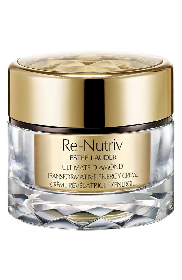 Re-Nutriv Ultimate Diamond Transformative Energy Creme,                         Main,                         color, No Color