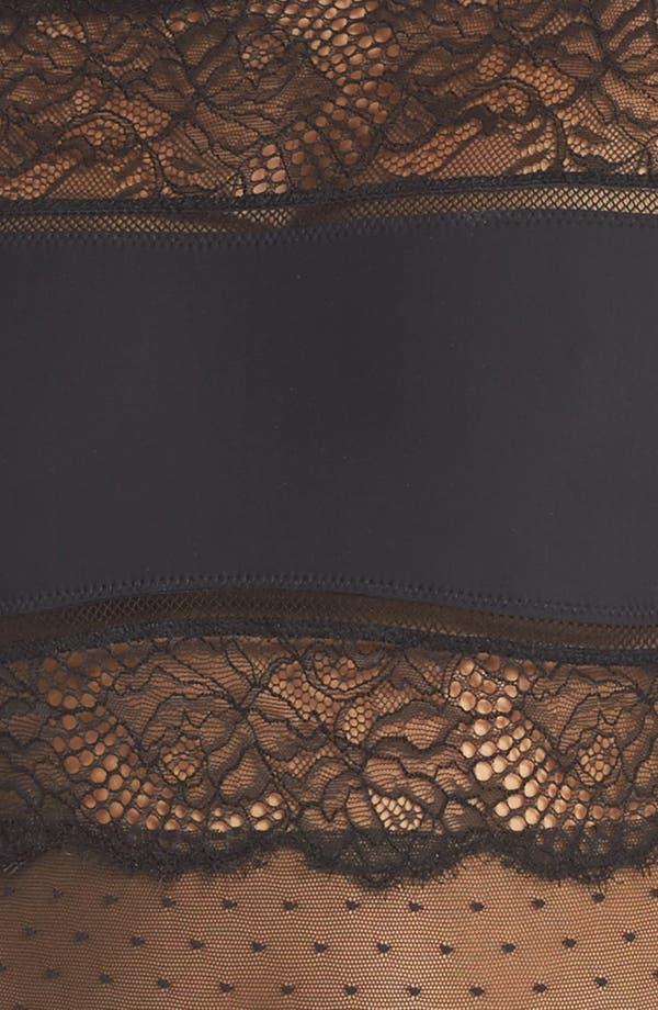 Alternate Image 5  - Thistle & Spire Amore Long Sleeve Bodysuit