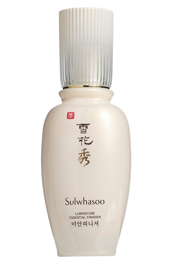 Alternate Image 1 Selected - Sulwhasoo 'Luminature' Essential Finisher