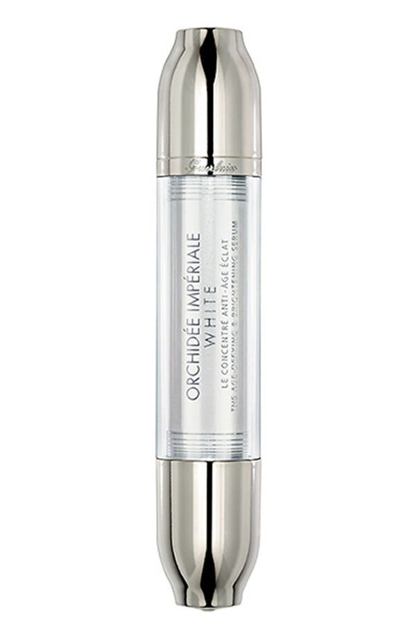 'Orchidée Impériale - The Age-Defying & Brightening' Serum,                             Main thumbnail 1, color,                             No Color