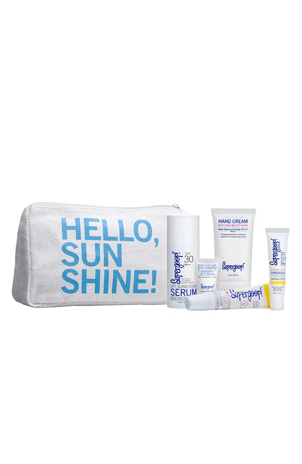 Main Image - Supergoop! 'Day to Day' Set ($59 Value)