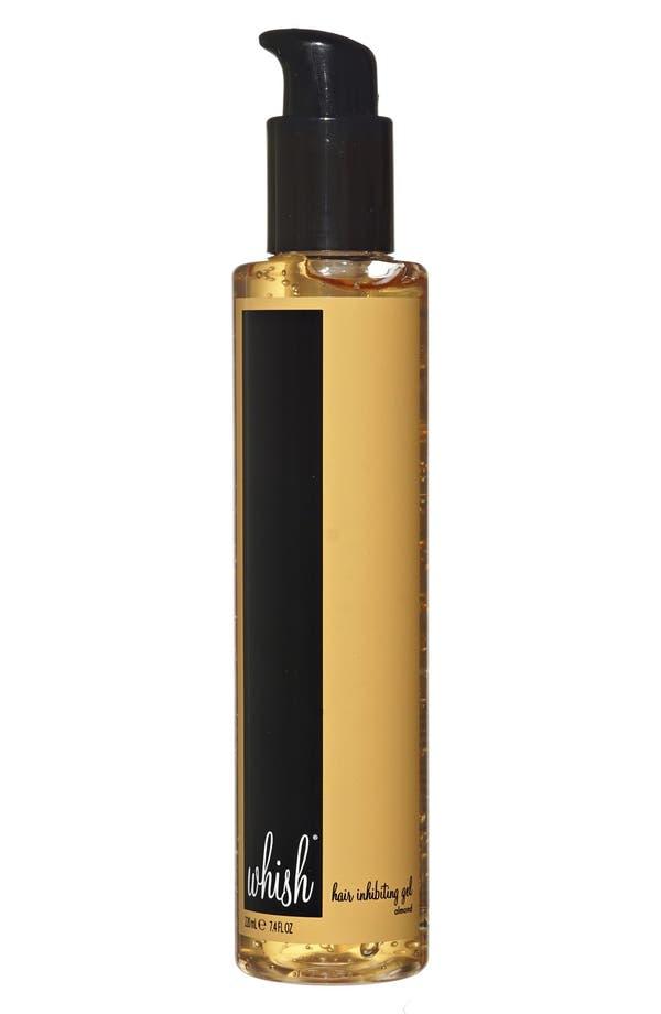 Alternate Image 1 Selected - Whish™ Almond Hair Inhibiting Gel