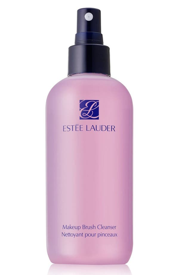 Alternate Image 1 Selected - Estée Lauder Makeup Brush Cleanser