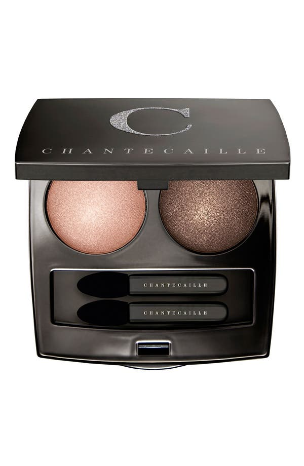 Alternate Image 1 Selected - Chantecaille Le Chrome Monte Carlo Luxe Eye Duo
