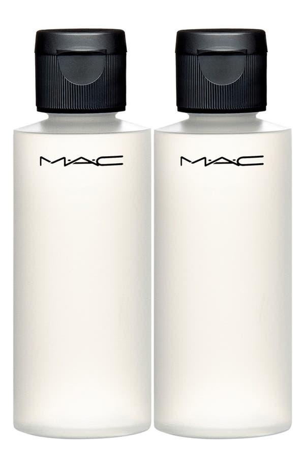 MAC Travel Bottle Duo,                         Main,                         color, No Color
