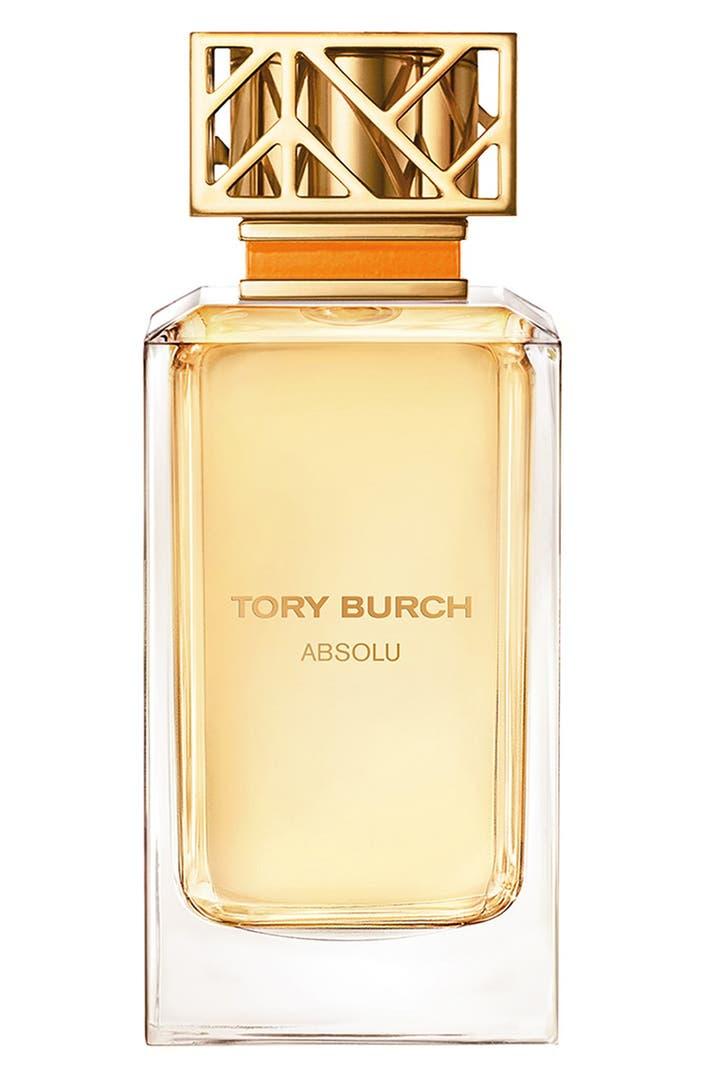 tory burch 39 absolu 39 eau de parfum nordstrom. Black Bedroom Furniture Sets. Home Design Ideas