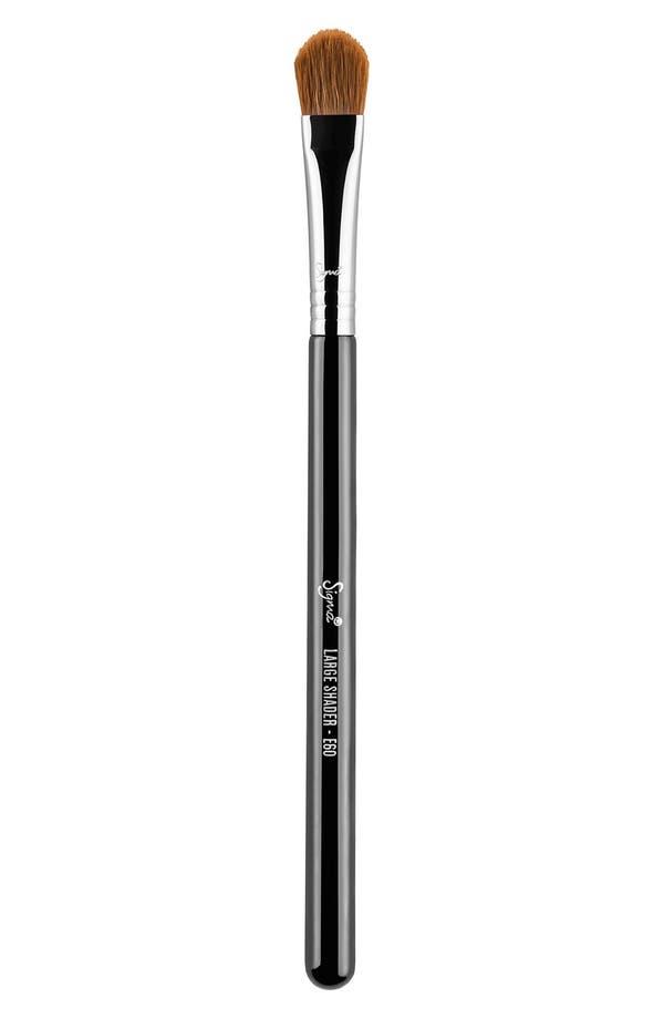 E60 Large Shader Brush,                         Main,                         color, No Color