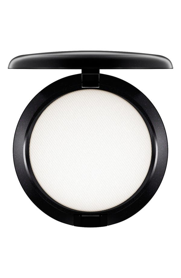 Alternate Image 1 Selected - MAC Prep + Prime Transparent Pressed Finishing Powder