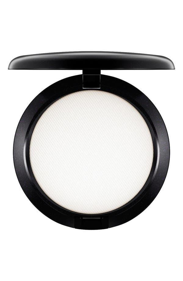 MAC Prep + Prime Transparent Pressed Finishing Powder,                         Main,                         color, No Color
