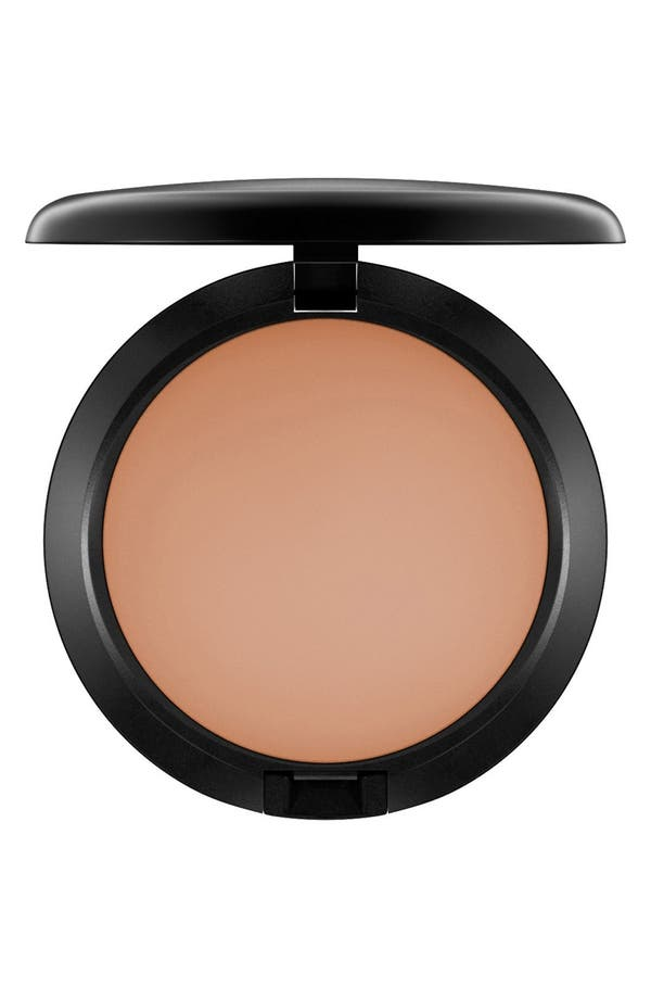 MAC Bronzing Powder,                             Main thumbnail 1, color,                             Matte Bronze