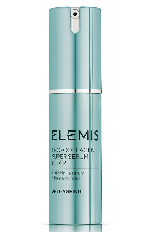 Pro-Collagen Super Serum Elixir,                         Main,                         color, No Color