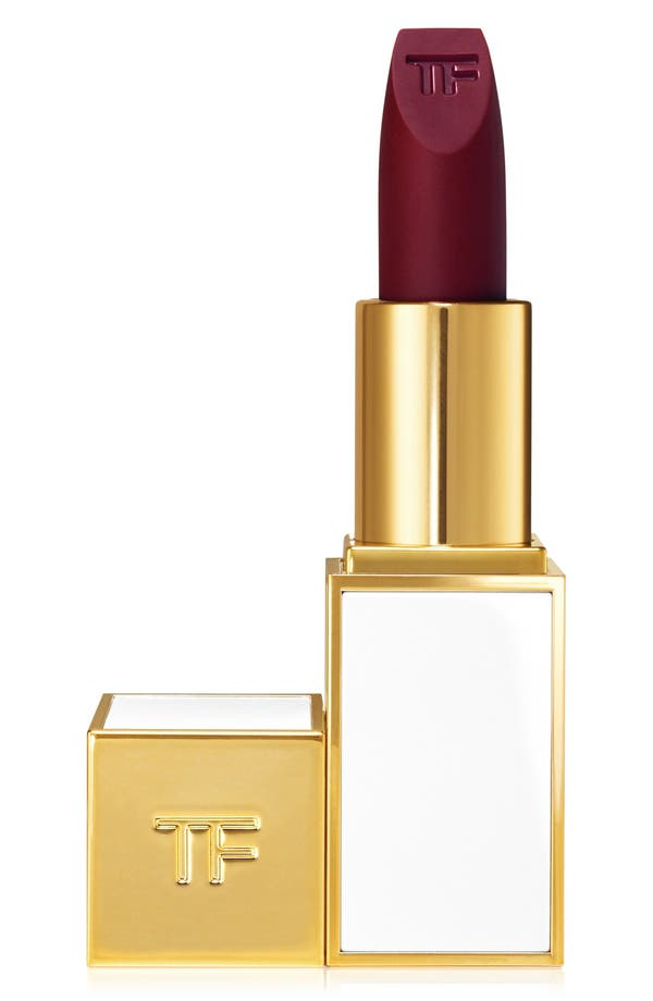 Ultra-Rich Lip Color,                         Main,                         color, Purple Noon