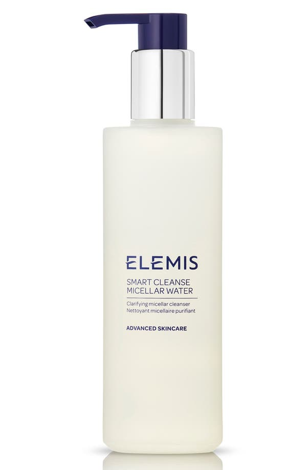 Smart Cleanse Micellar Water,                             Main thumbnail 1, color,                             No Color