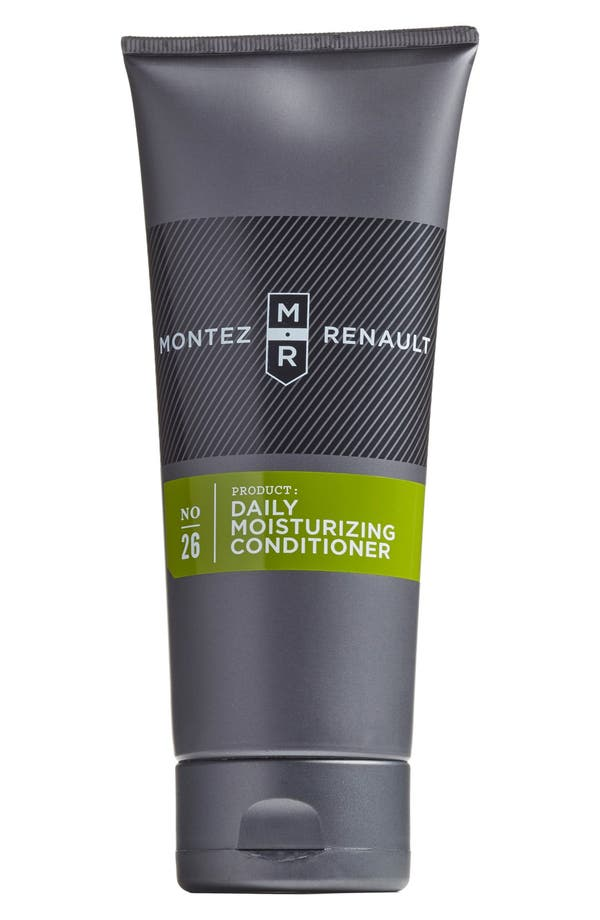 Main Image - Montez Renault 'No. 26' Daily Moisturizing Conditioner