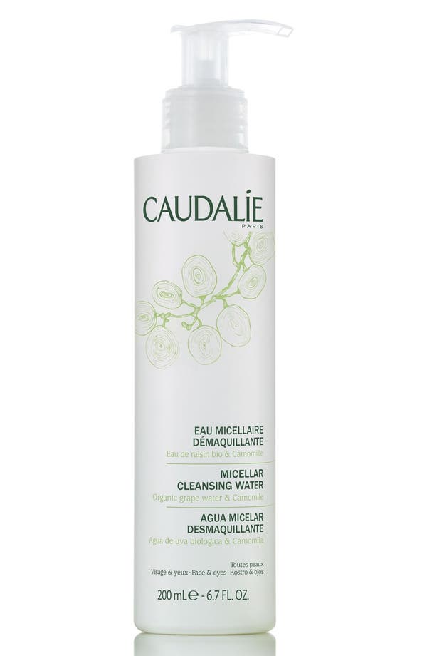 Alternate Image 1 Selected - CAUDALÍE Micellar Cleansing Water