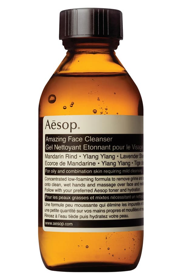 Main Image - Aesop Amazing Face Cleanser