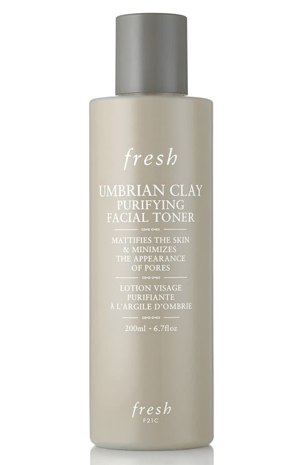 Alternate Image 1 Selected - Fresh® Umbrian Clay Purifying Facial Toner